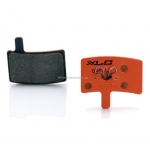 Тормозные колодки дисковые BP-D19 XLC, Hayes Stroker Trial