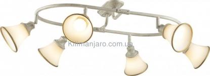 Потолочный светильник Altalusse INL-9286C-06 Ivory Gold (8599879905124)