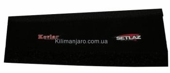 Защита пера Setlaz PROTECTOR Kevlar + Neoprene, черная