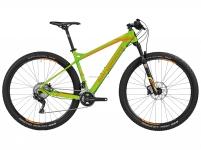 "Велосипед Bergamont 29"" Revox LTD Carbon 2016 рама L (1026)"