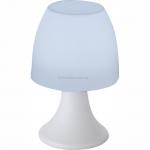 Лампа настольная ТМ GLOBO 28032-12 TL KUNSTSTOFF, 6XLED 6хLED; IP20