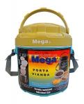 Изотермический контейнер для еды Mega  2,6 л