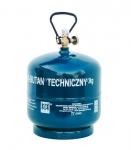 Газовый баллон GZWM S.A. BT-3