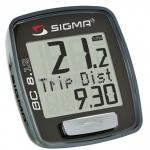 Велокомпьютер Sigma Topline BC 8.12 (08120)
