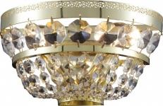Потолочный светильник Altalusse INL-1119W-02 Gold/ (8599879101786)