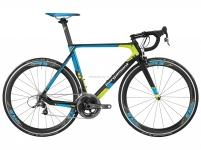 """Велосипед Bergamont 28"""" Prime RS Team (1277) 55см"""