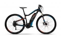 Велосипед HAIBIKE SDURO HARDNINE RX 29 400WH, 2016