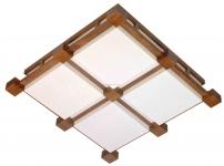 Потолочный светильник Altalusse INL-3007C-8 Coffee