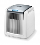 Увлажнитель и очиститель воздуха Beurer LW110 White