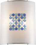 Бра Altalusse INL-9318W-02 Blue (8599879905018)