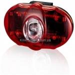 Мигалка INFINI I-406 Vista 3 SMD LED, 2 режима, крепление
