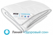 Одеяло Sonex Antistress Карбон 172x205