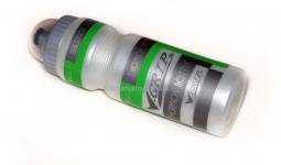 Фляга 0,4 TW Vgrip с пылезащитным колпачком, зеленая