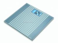 Весы напольные электронные BEURER GS 206