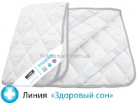 Наматрасник Sonex Antistress Карбон 90x200