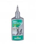 Масло Motorex Wet Protect (304836) для велоцепи в плохую погоду, 100 мл
