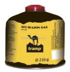Баллон резьбовой Tramp Gas 230