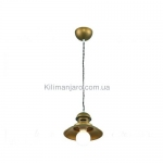 Люстра Altalusse INL-6091Р-01 Brushed gold