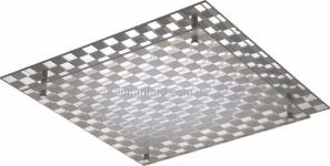 Потолочный светильник Altalusse INL-9320C-20 Chrome (8599879905094)