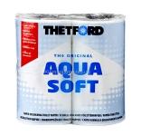 Туалетная бумага для биотуалетов Thetford AQUA SOFT