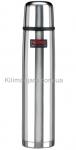 Термос 0,75 л Thermos FBB-750B металлик