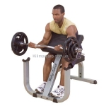 Скамья Скотта Body-Solid Preacher Curl Bench