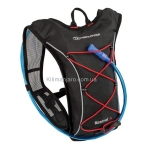 Рюкзак спортивный Highlander Kestrel 4 Hydration Pack 6 Black/Red