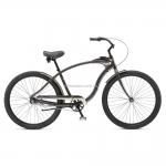 "Велосипед 27.5"" Schwinn Hornet 2017 grey"