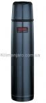 Термос 0,75 л Thermos FBB-750BC серый