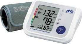Тонометр автоматический A&D Medical UA-1300 (говорящий)