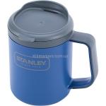 Термокружка Stanley eCycle 0,35 л темно-синяя (6939236319133)