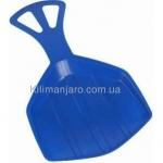 Санки Plast Kon Pedro синие