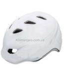 Шлем Kali City Solid white, размер S/M