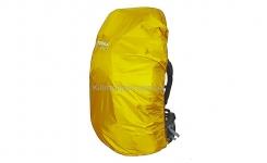 Чехол для рюкзака Terra Incognita RainCover XS (жёлтый)