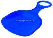 Санки Plast Kon Bingo синие