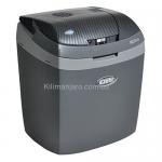 Автохолодильник 25л, Ezetil E3000 12/24/230v AES+LCD