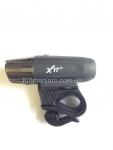 Фара X17 Alpha 3.7 3W, 1CREELED, 120lumens, USB-Rechargeable