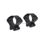 Крепление для оптики Hawke Кольца Matchmount 30mm/9-11mm/Med