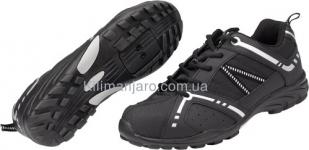 Велообувь XLC MTB 'Lifestyle' CB-L05, р 40, черные