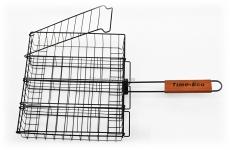 Решетка для гриля Time Eco 2121