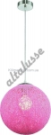 Бра Altalusse INL-3090-30 плафон из бумаги  White, Pink, Beige, Coffee, Wenge, Orange (8599879300981)