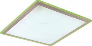 Потолочный светильник Altalusse INL-9357C-48 Green