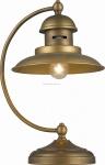 Настольная лампа Altalusse INL-5027T-01 Brushed Gold