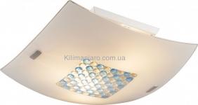 Потолочный светильник Altalusse INL-9318C-03 Yellow&Blue (8599879904851)