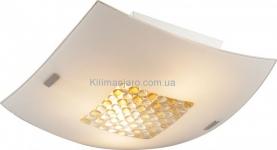 Потолочный светильник Altalusse INL-9318C-03 Yellow&Amber (8599879904813)