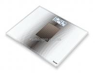 Весы напольные электронные BEURER GS 41 SOLAR
