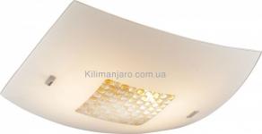 Потолочный светильник Altalusse INL-9318C-04 Yellow&Amber (8599879904875)