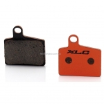 Тормозные колодки дисковые BP-D18 XLC, Hayes Stroker Ryde