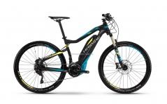 Велосипед HAIBIKE SDURO HARDSEVEN RX 27.5 400WH, рама 50см, 2016