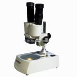 Микроскоп Paralux TP2 Bino 2x Eclairages 40x